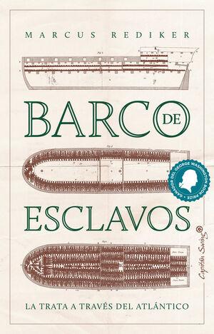 BARCO DE ESCLAVOS
